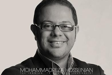 Mohammadreza Hosseinian (TV Guest)
