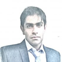 Mehrdad Pedram