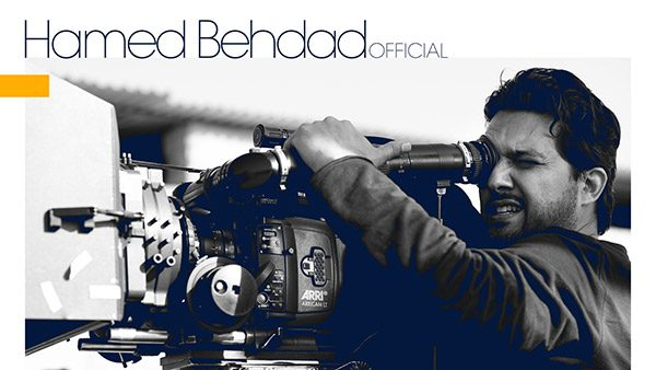 Hamed Behdad Official Website