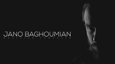 ژانو باغومیان / آهنگساز