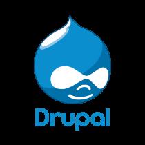 Drupal_logo