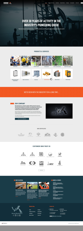 Borna Electronics